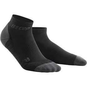 cep 3.0 Low Cut Socks Men, black/dark grey